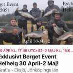 EXCLUSIVT FISKE ÄVENTYR PÅ BERGET SPORTFISKE 2021 DUBBELEVENT (1)