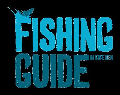 Certifierad av Sveriges Organiserade Fiskeguider SOF