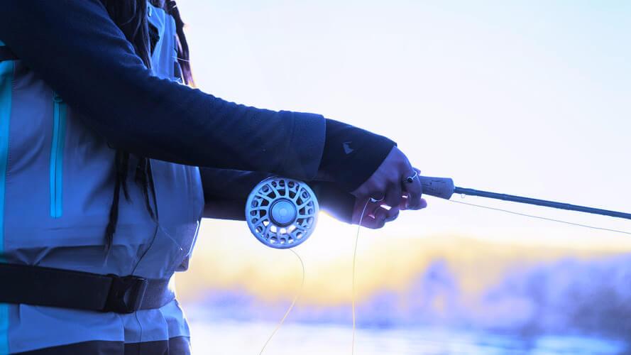 Flugfiske Kurs med Expertfiske